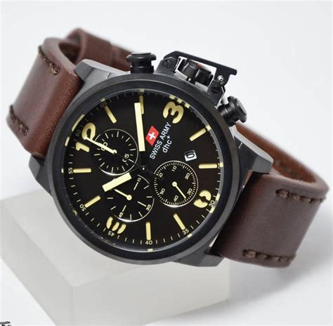 Jam Tangan Swiss Army Model A212 17 jam tangan swiss army model terbaru 2017 2018 baju