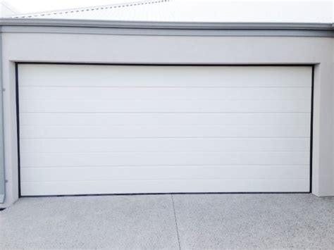 Do Insulated Garage Doors Make A Difference by Garage Door Gallery