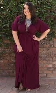 plus size wine colored dress 8 wardrobe must haves for plus size