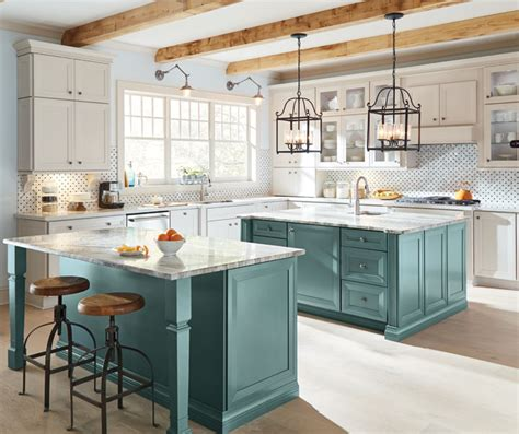 Bali Kitchen Cabinet by Thomasville Finishes Dover On Maple