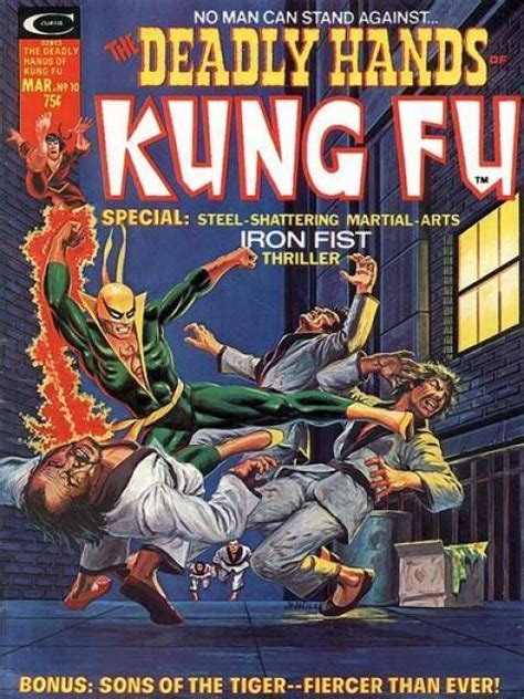 deadly hands of kung 1302901338 the deadly hands of kung fu 1 the testing of shang chi issue