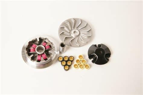 Transmission Kit Nmax motori tec inc