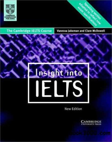 Insight Into Ielts Student Book Updated Edition insight into ielts student s book updated edition the