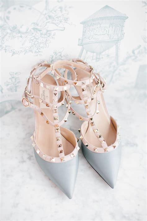 Wedding Shoes Color by Pantone S Wedding Colors Of 2016 It Weddings