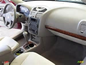 2004 chevrolet malibu maxx lt wagon interior photo