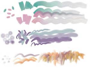 watercolor tutorial corel painter digital painting fundamentals with corel painter 12