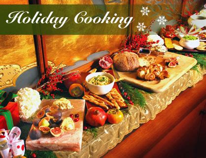 liz roach the soul of holiday cooking givable treats