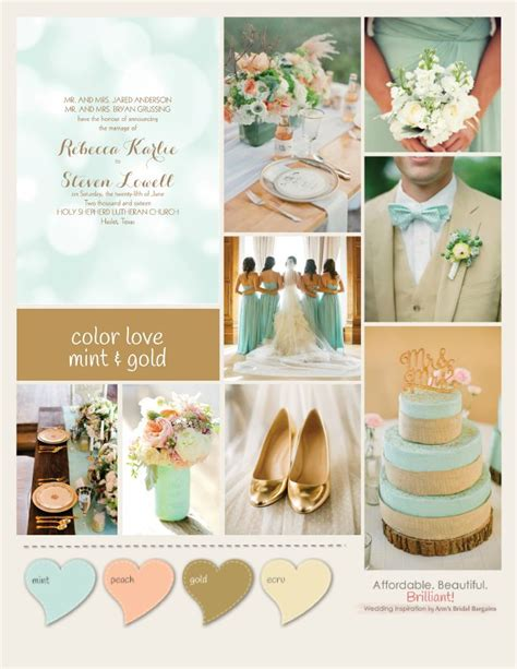 1000 images about mint wedding ideas on pinterest mint