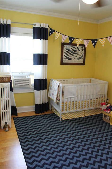 navy curtains boys room diy modern nautical nursery cute ideas for the boys