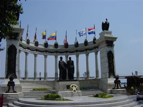 imagenes del 9 de octubre independencia de guayaquil lugares turisticos de guayaquil guayaquil