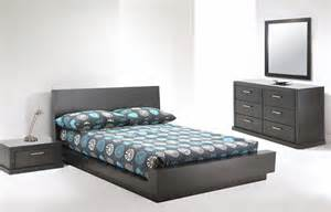 platform bedroom set modern and contemporary platform bed bedroom sets