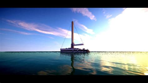 how to make a sailboat in minecraft minecraft modern sailboat youtube