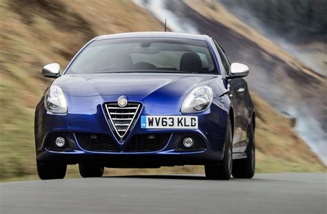 Alfa Romeo Giulietta Price by 2014 Alfa Romeo Giulietta Price And Features