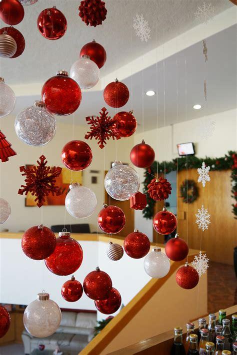 decoracion navidad oficina decorando para la navidad casa haus decoraci 243 n