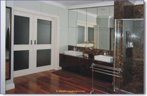 pocket door bathroom design pocket doors the perfect space saver for bathrooms
