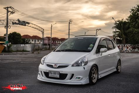 Paper Fit L Gd honda fit gd jdm style by liberate allstreettuning