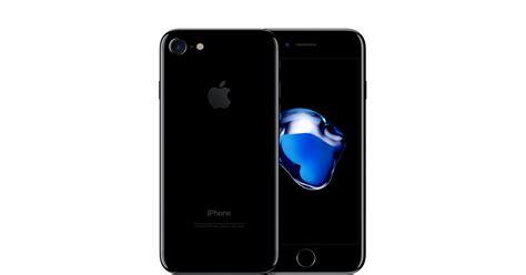 iphone  gb jet black apple au