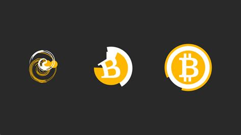tutorial bitcoin after effects bitcoin logo animation tutorial