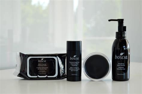 Boscia Clarifying Detox Mask Sephora by New From Boscia Charcoal Makeup Melter Tsubaki Splash