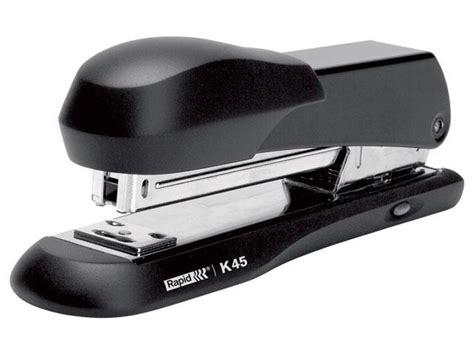 Rapid nietmachine Nietmachine Rapid K45 II zwart 10360615