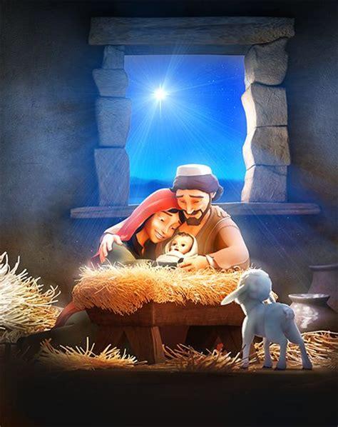 imagenes cristianas de navidad para niños peliculas cristianas para ni 241 os la primera navidad