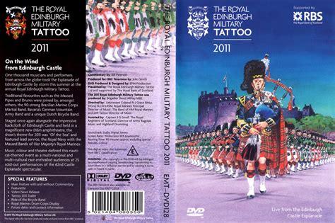 edinburgh tattoo dvd 2015 covers box sk the royal edinburgh military tattoo