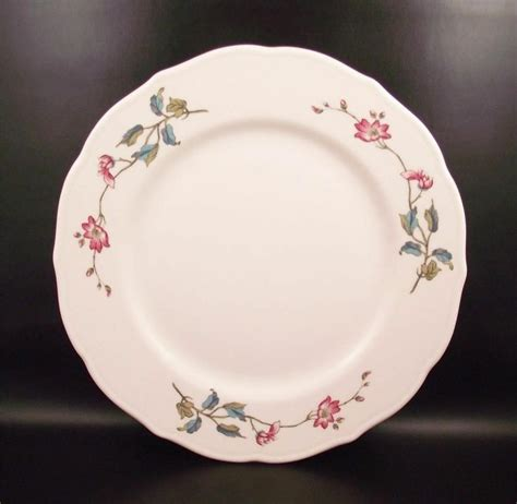 china pattern with pink flowers 1000 images about syracuse china restaurant ware on