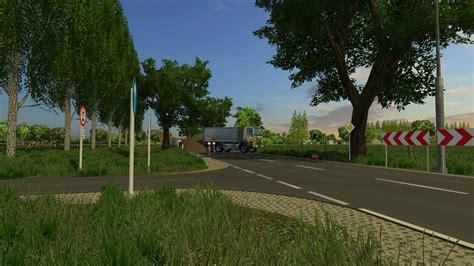 netherlands map fs 15 rebuilding netherlands map v 1 1 farming simulator 2015