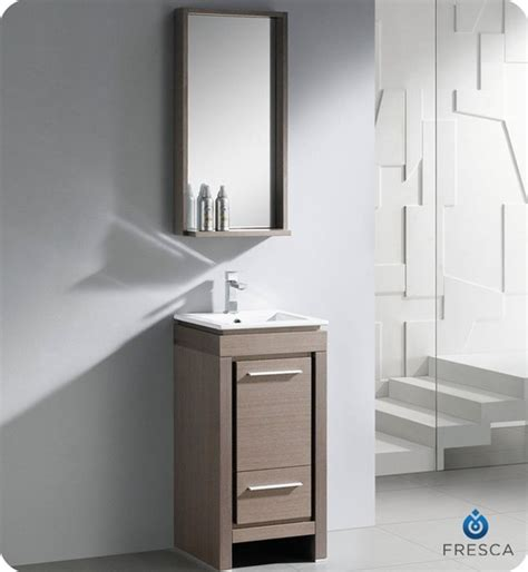 bathroom vanity small