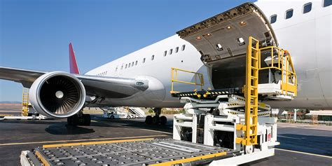 air freight way logistics mwll