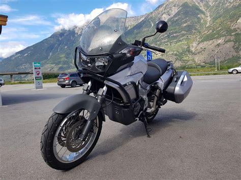 Motorrad Aprilia 1000 by Motorrad Occasion Kaufen Aprilia Etv 1000 Caponord Gb Tec