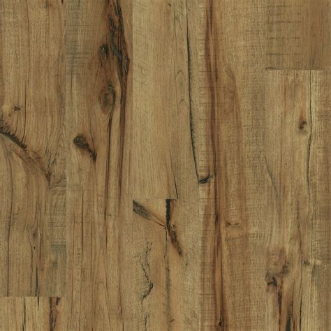 style selections antique hickory wood planks laminate sample  lowescom