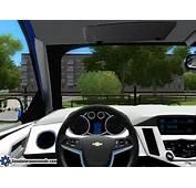 City Car Driving 141 – Chevrolet Cruze Hatch LTZ