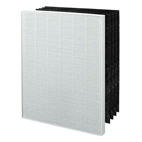 winix 113250 true hepa plus 4 carbon filters replacement