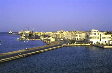 porto eritrea porto eritreo di massaua africa