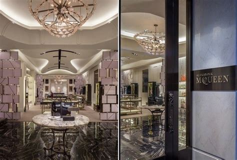 mcqueen opens miami flagship launches new store