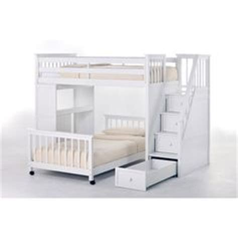 L Shaped Bunk Bed With Stairs 1000 Images About Bunk Beds On Pinterest Bunk Bed Bunk Beds With Stairs And Built In Bunks