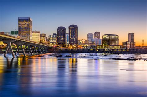 richmond va the 20 best cities for seekers this fall slideshow