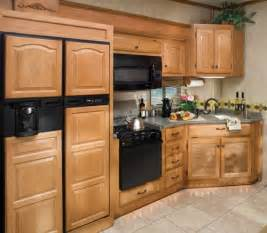 Pine Kitchen Cabinet by Weekend Project Installing Pine Kitchen Cabinet