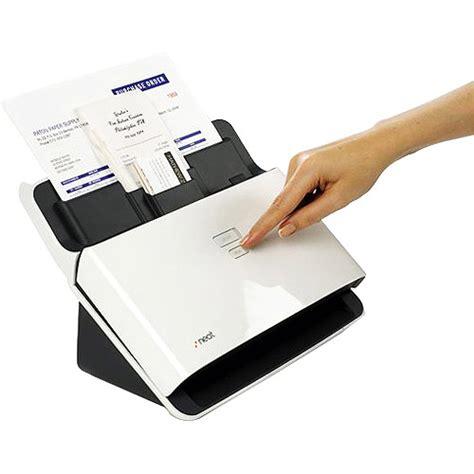 neat desk scanner neatdesk desktop scanner and digital filing system windows walmart