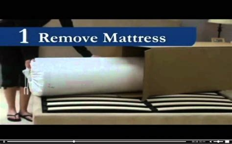 Bed In A Box Memory Foam Mattress by Bed In A Box Memory Foam Mattress Alltexcommercial