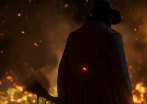 Lights Dead Redemption by Dead Redemption 2 Trailer And Screenshots Are Here