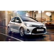 Toyota Yaris 2017 Prezzo E Offerte Nuova Auto Hybrid Benzina