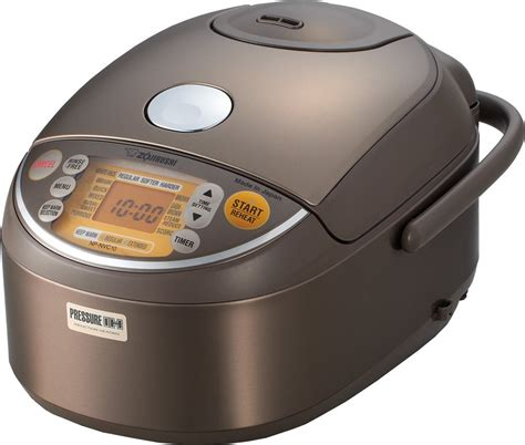 induction heater cooking 5 best zojirushi rice cooker with induction heating system efficient rice cooking solution