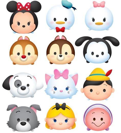 Setelan Karakter Minnie N Deasy Disney Size 7 10 Tahun Karakter Disney 155 best tsum tsum printables images on birthdays birthday and anniversary
