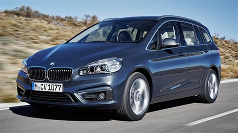 Bmw 2er Gt by Bmw 2 Series Gt Is A Fwd 7 Seater Top Gear