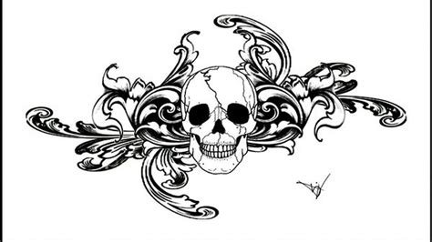 gothic designs gothic tattoos tattoo design and ideas