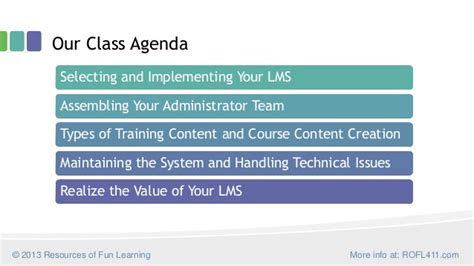 the lms guidebook learning management systems demystified books lms success steps to implement and administer your