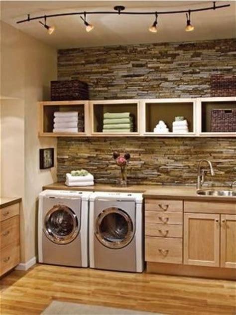ideas cuarto de lavado  decoracion de interiores