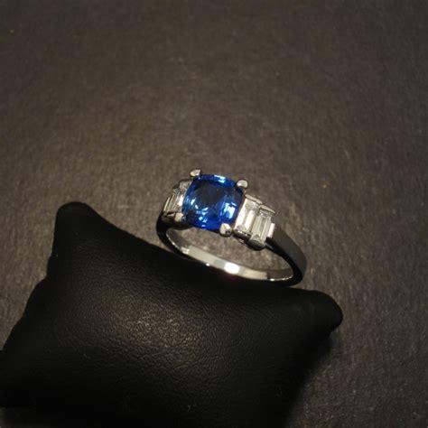 handmade sydney engagement ring christopher william